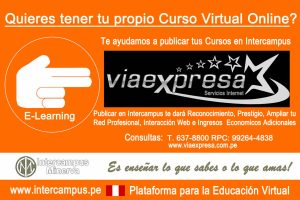 INTERCAMPUS-MINERVA-VIAEXPRESA-CURSOS-ON-LINE
