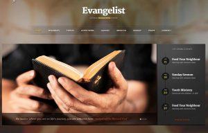WEB EVANGELICA
