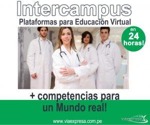 Intercampus-plataformas-online-aulas-virtuales-para-medicina-capacitacion-e-learning-peru