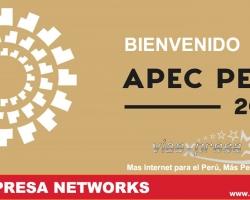 APEC 2016 – Foro Económico Mundial en Perú